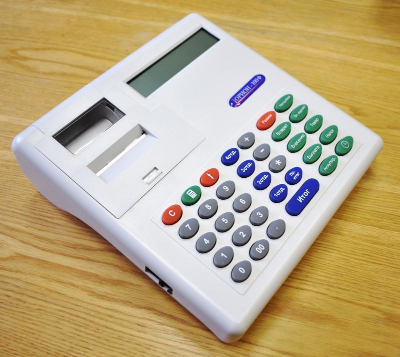 Автономная онлайн-касса ККТ Орион 100Ф - купить в Казани